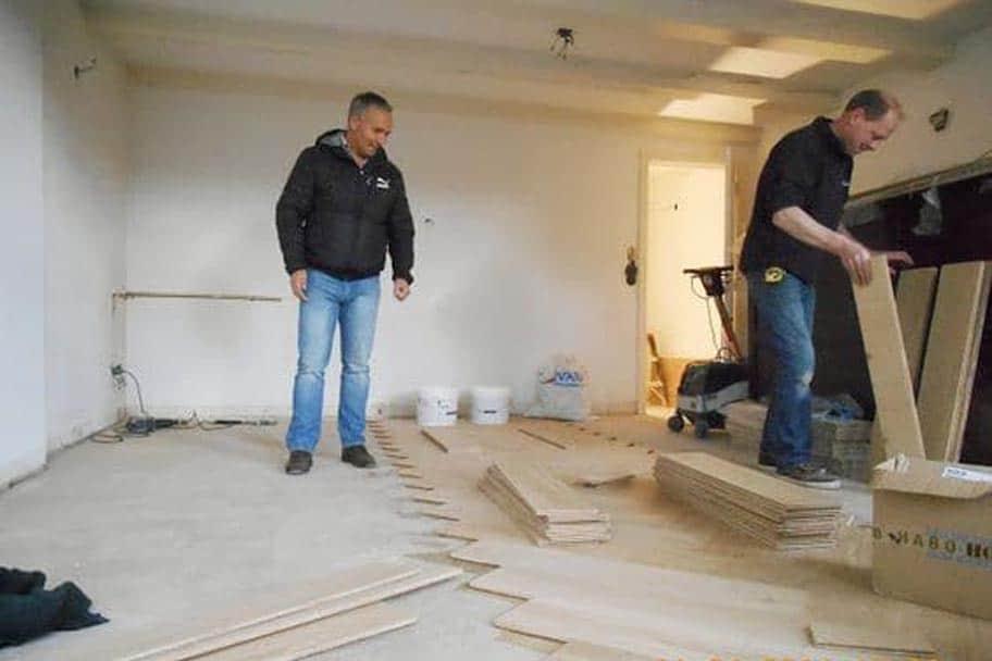 bouwbegeleiding Fred Tokkie
